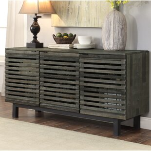 Burnam Credenza by Gracie Oaks
