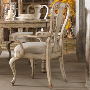 Wakefield Upholstered Dining Chair (Set of 2)