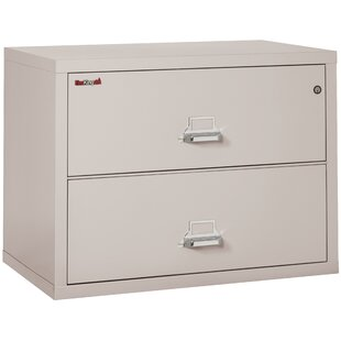 FireKing Fireproof 3-Drawer Lateral File ..
