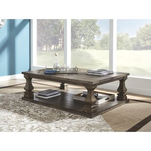 Terence Coffee Table by Ophelia & Co. Coupon