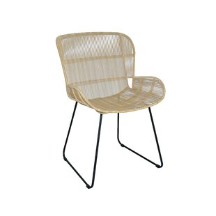 Marcy Garden Chair By Bay Isle Home