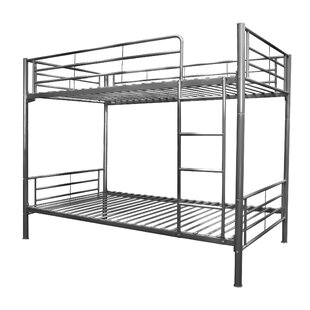 Twin Bunk Bed by Elite Products #2