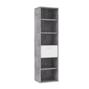 Agnella Bookcase By 17 Stories