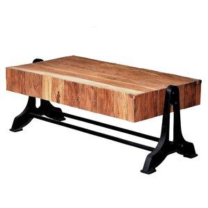 Kodiak Coffee Table by Caribou Dane