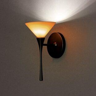 WAC Lighting Jill 1-Light LED Cone Pendant