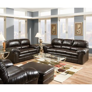 Three Posts Sawyers Configurable Living Room Set