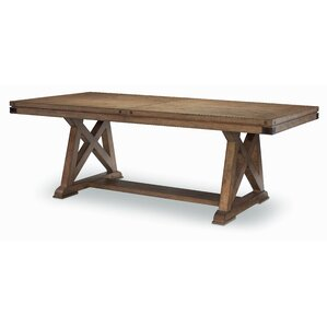 Brigadoon Dining Table by Loon Peak