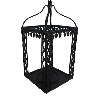 World Menagerie Metal Gazebo Lantern