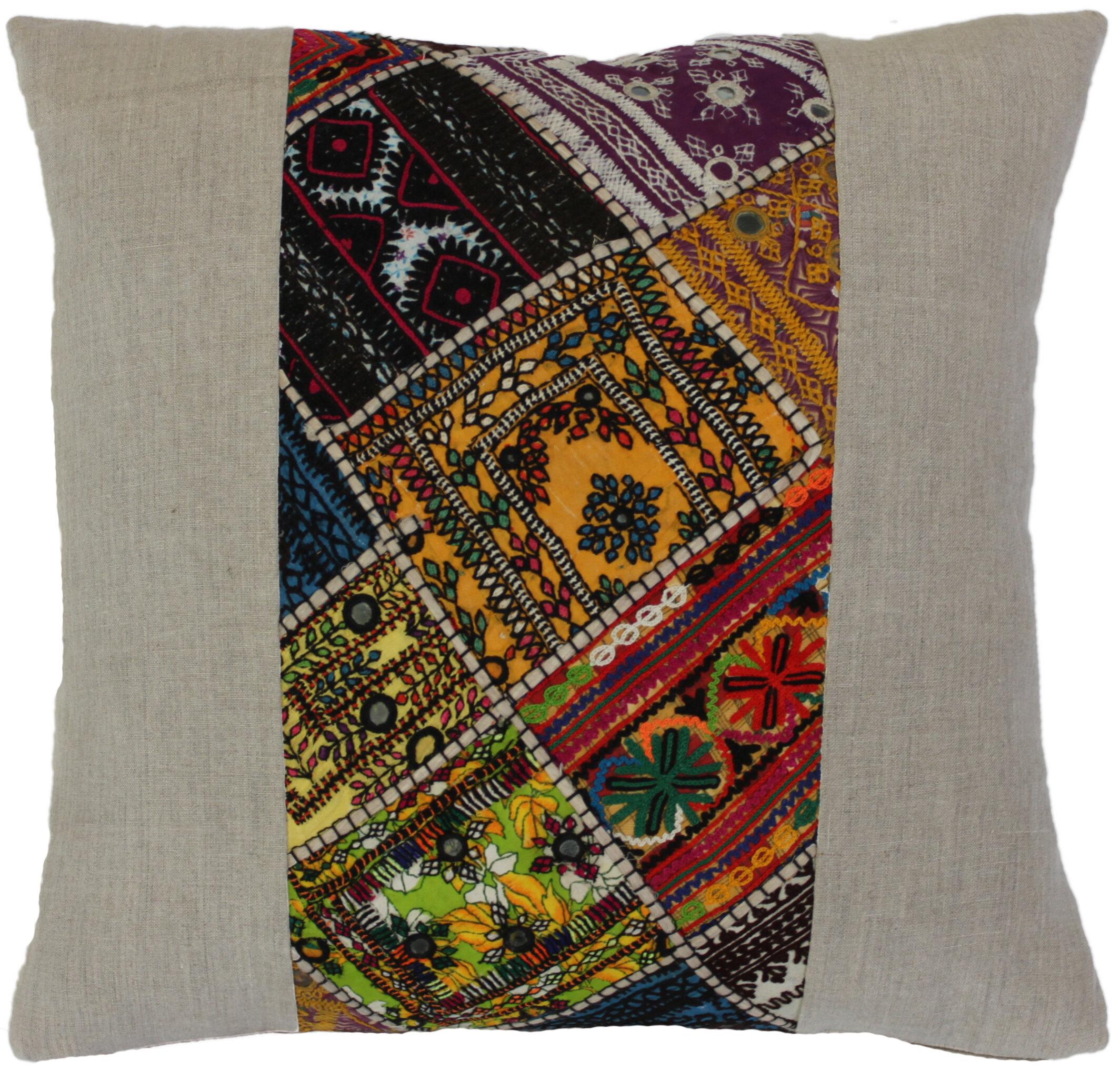 Sabira Throw Pillows You Ll Love In 2021 Wayfair