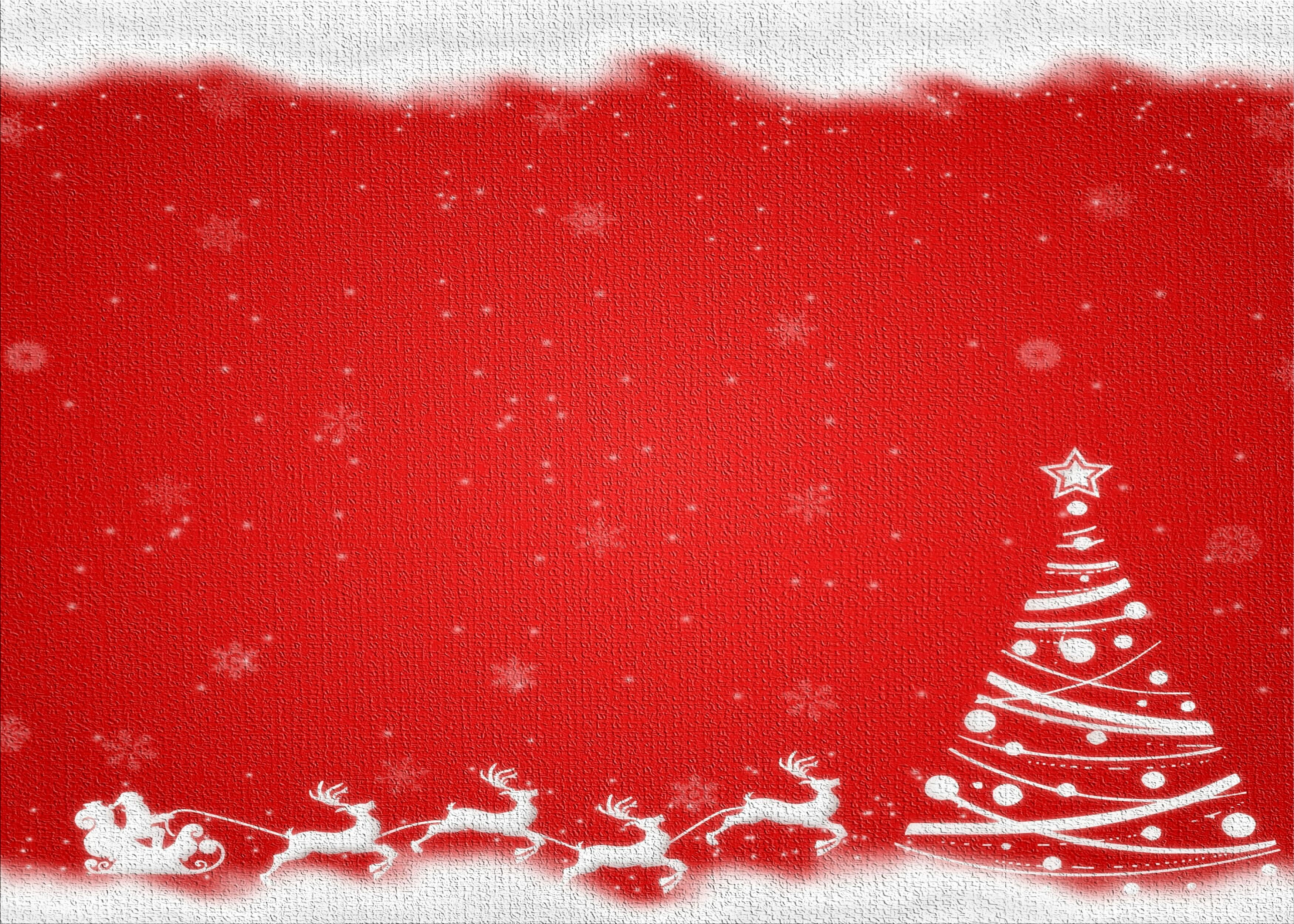 East Urban Home Merry Christmas Red Area Rug Wayfair