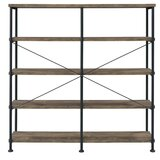 Adley Etagere Bookcase by Williston Forge
