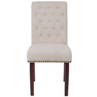 Fransen Upholstered Dining Chair