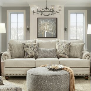 Carys Doe Loveseat by Southern Home Furni..