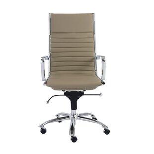 Wade Logan Rey Desk Chair