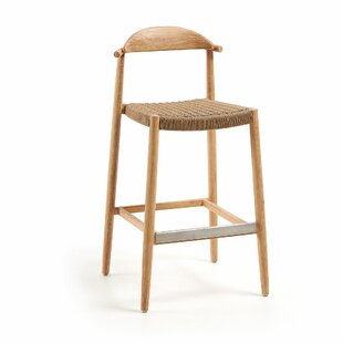 Newry 76cm Bar Stool By Bay Isle Home