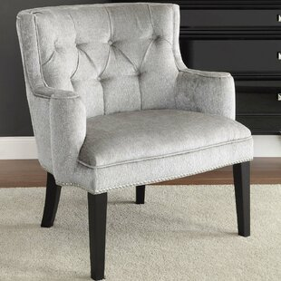 Fifth Avenue Barrel Chair by Crestview Collection