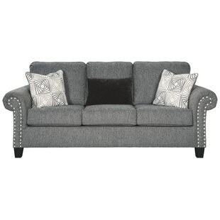 Knepper Sofa Bed by House of Hampton