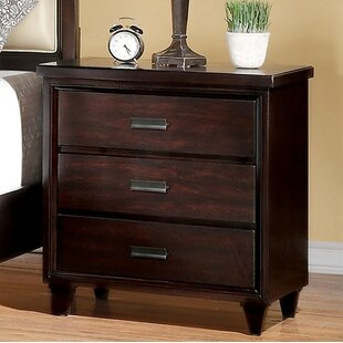 Eliot Nightstand by Darby Home Co