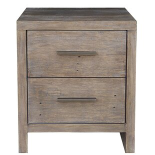 Keynsham 2 Drawer Nightstand
