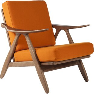 Hattem Armchair by dCOR design