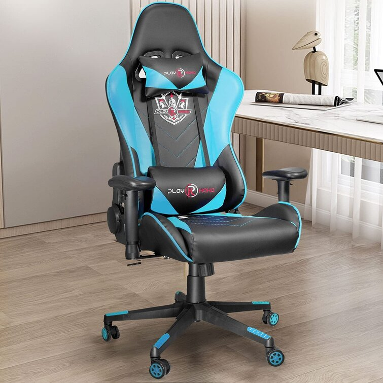 Love life Video Game Chairs, Ergonomic Office Chairs, Leather