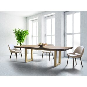 Fusco 5 Piece Dining Set by Brayden Studio