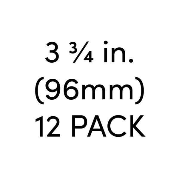Franklin Brass Devereux 3 3 4 Center Arch Pull Multipack Reviews Wayfair