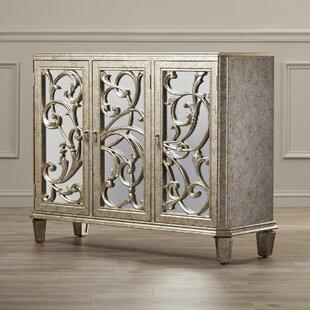 Cecelia 3 Door Cabinet by ..