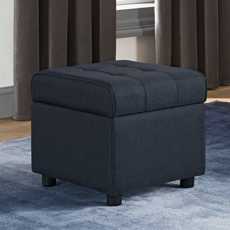 Enjoyable Burritt Storage Ottoman Gmtry Best Dining Table And Chair Ideas Images Gmtryco