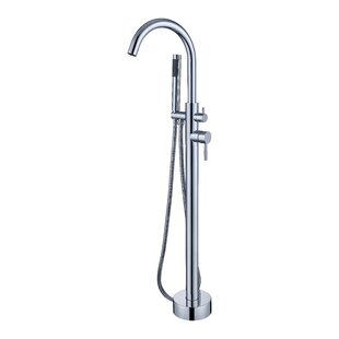 Freestanding Bathtub Faucets At Great Prices Wayfair
