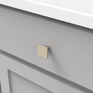 Square Cabinet Drawer Knobs Wayfair