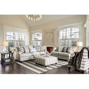 Canora Grey Root Configurable Living Room..