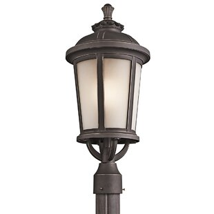 Kichler Ralston Outdoor 1-Light Lantern Head
