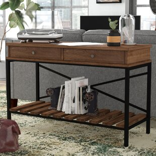 Review Benham Console Table By Trent Austin Design