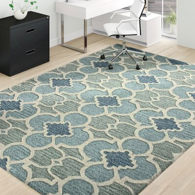 8 X 10 Thick Pile Wool Rugs You Ll Love In 2019 Wayfair