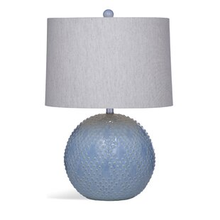 Searching for Wilmington 25 Table Lamp By Rosecliff Heights