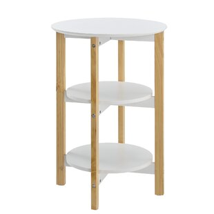 Mickens Side Table By 17 Stories