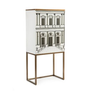 Manor Bar Accent Cabinet By John-Richard