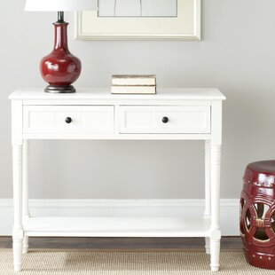 Awesome White Console Tables On Sale Wayfair Bralicious Painted Fabric Chair Ideas Braliciousco