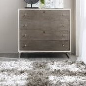 Sophisticated Contemporary 2 Drawer Lateral Filing Cabinet