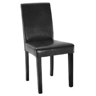 Charlton Home Joselyn Upholstered Dining Chair (Set of 2)