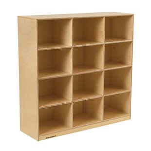 Best Reviews 12 Compartment Cubby ByChildcraft