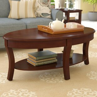 Swarthmore Coffee Table by..