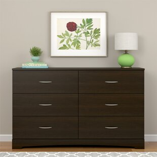 Buying Poulson 6 Drawer Double Dresser by Andover Mills