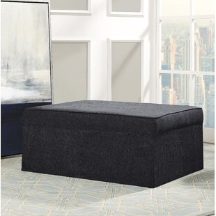 Savings Trogdon Ottoman By Latitude Run