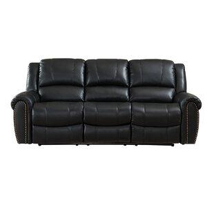Amax Houston Reclining Sofa