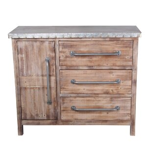 Vivien Accent Cabinet by 17 St..