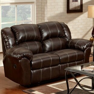Nash Reclining Loveseat