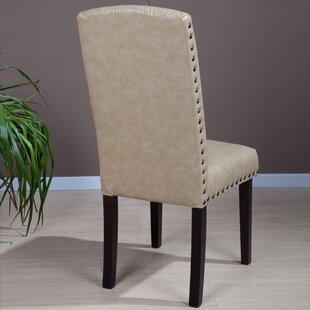 Castilian Upholstered Dining Chair (Set of 2)