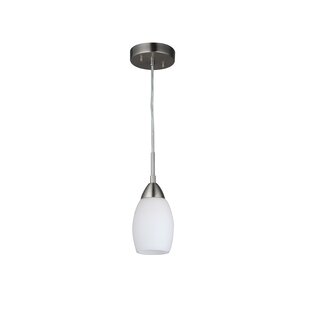 Ebern Designs Murphy Modern 1-Light Cone ..